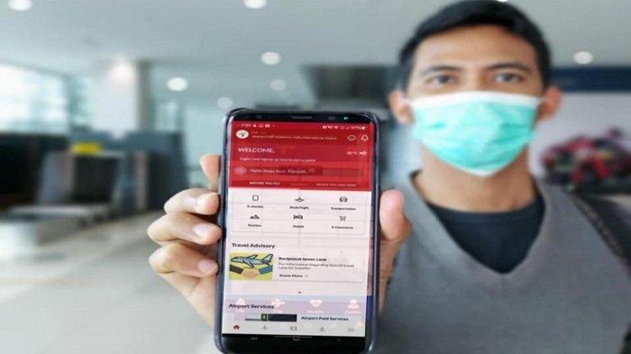 Mulai 4 September, Test Antigen di Bandara Raden Inten II Lampung Jadi Rp 85 Ribu
