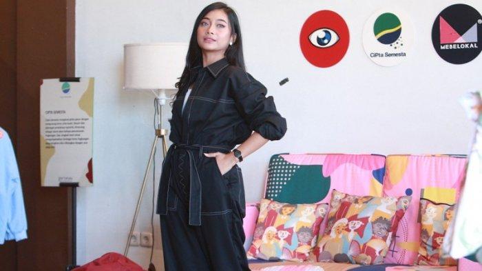 Muli Berbakat Kota Bandar Lampung 2018 Farida Suka Pakai Jumpsuit di Berbagai Kegiatan