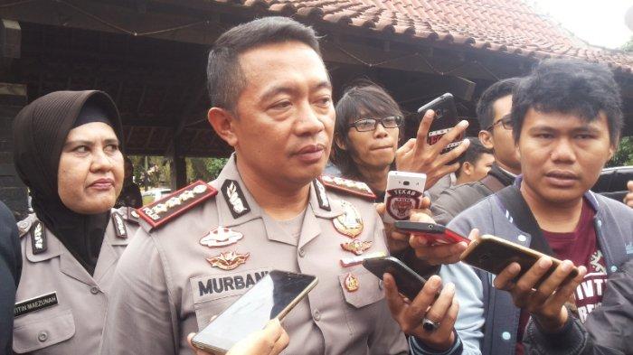 Polisi Ringkus 2 Oknum PNS Terlibat Kasus Narkoba di Sebuah Hotel