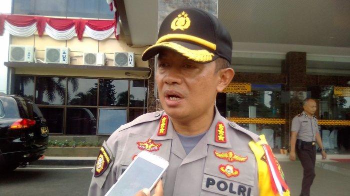 Polresta Terapkan Penjagaan 3 Ring Amankan Rapat Pleno Pilgub KPU