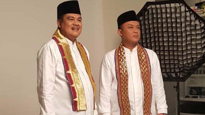 Ketua Golkar Gandeng Tokoh Muda AMPI Lampung Maju Pilbup Lamteng 2020