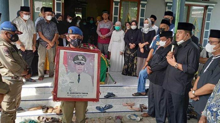 Jenazah Almarhum Mudiyanto Thoyib akan Dimakamkan Siang Ini