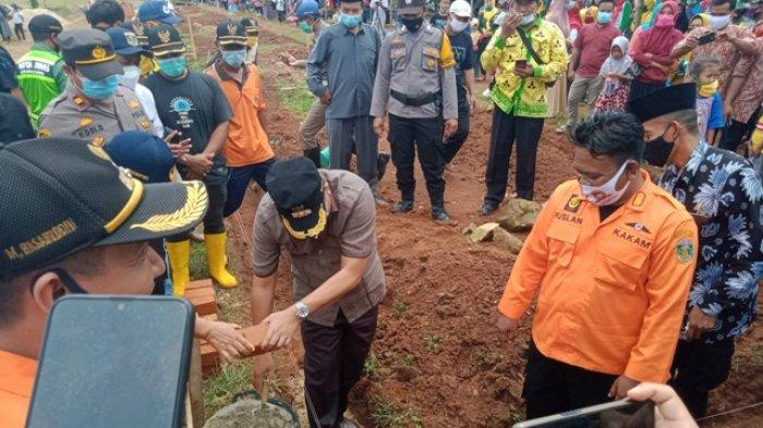 Musa Ahmad Ajak Warga Optimistis di Tengah Pandemi Covid