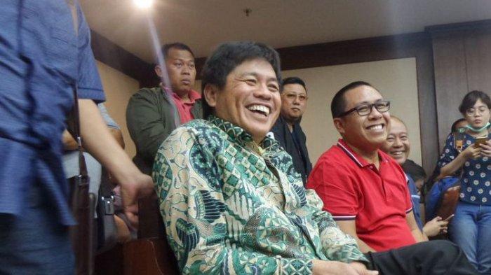 JC Ditolak KPK, Musa Zainudin Ajukan PK