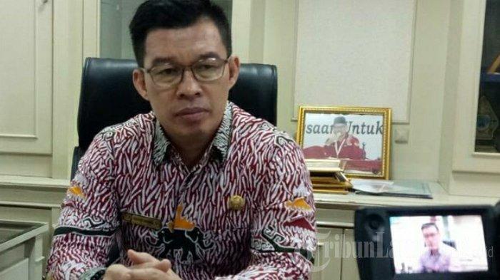 Musancab Jadi Persiapan DPD PDI Perjuangan Lampung Hadapi Pemilu 2024