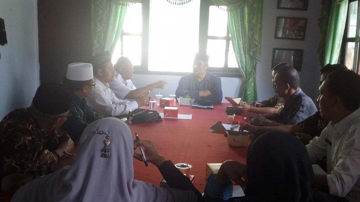 FKUB-FPLA Pringsewu Rencanakan Dialog Kebangsaan