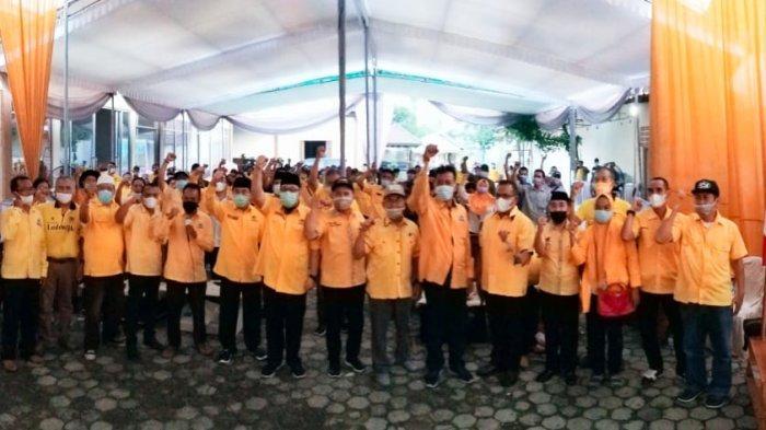 Tony Eka Candra: Airlangga Hartarto Capres Partai Golkar Harga Mati