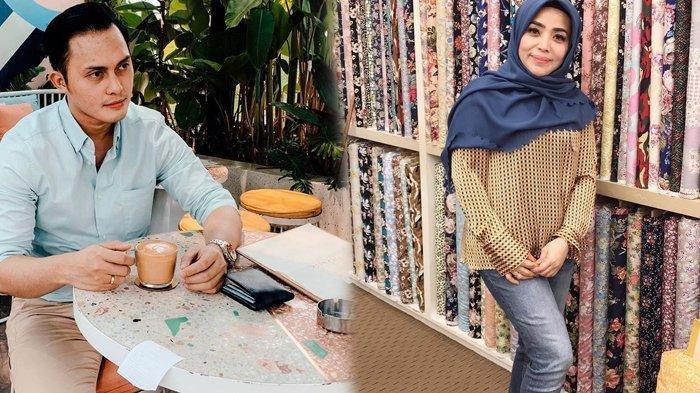 Muzdalifah Tampil Gaul Bak Remaja, Fadel Islami Ungkap Soal Merawat Pasangan