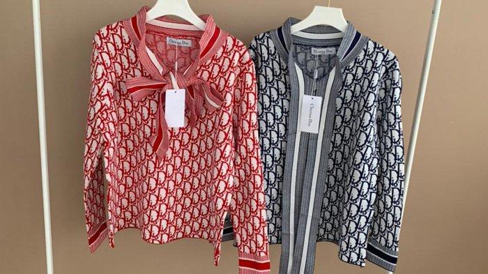 Nabila Shop Bandar Lampung Selalu Update Produk Fashion