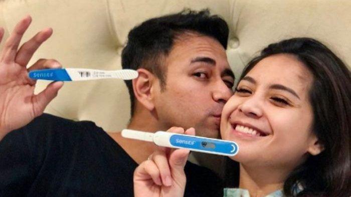 Nagita Slavina Sering Nangis saat Hamil Anak Kedua, Raffi Ahmad Ungkap Penyebabnya