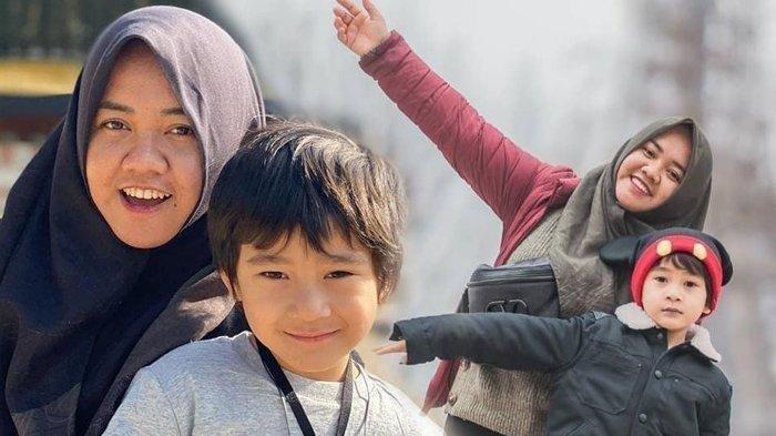 Rafathar Ingin Lihat Mbak Lala Tua, Ngotot Minta Diasuh hingga Umur 20 Tahun