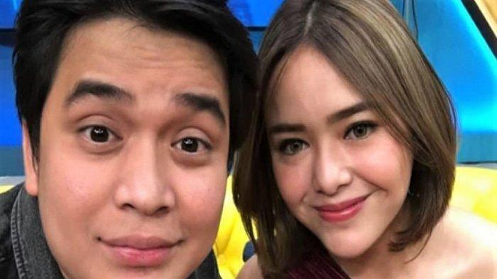 Amanda Manopo Masih Jomblo, Billy Syahputra Sedang Dekat Memes Prameswari