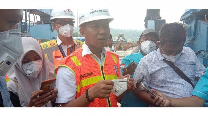 Nama Pelabuhan Panjang Bakal Diubah Biar Lebih Mengenalkan Lampung
