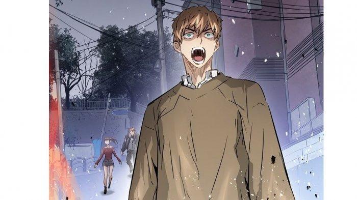 Spoiler Webtoon Nan Yak Episode 82, Jaeshin Cabut Pedang Lawan Para Siluman!