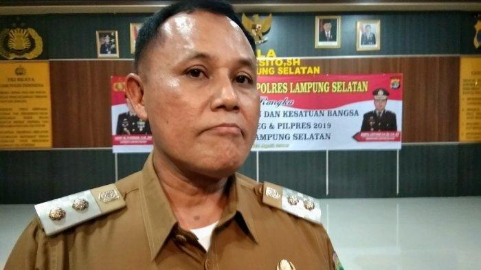 KPK Periksa Bupati Nanang Ermanto Terkait Dugaan Suap Lampung Selatan