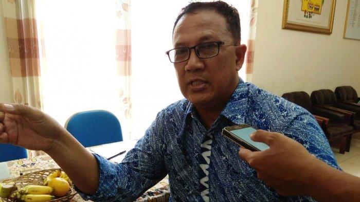 Hujan Interupsi Warnai Pleno KPU Lampung, Baru Satu Kabupaten Selesaikan Rekapitulasi Suara