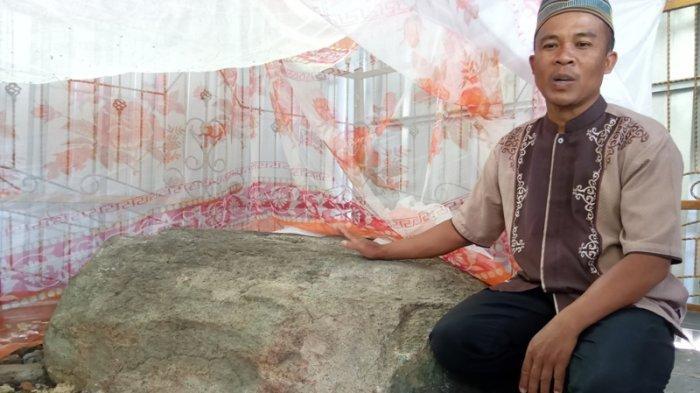 Napak Tilas Makam si Pahit Lidah dan si Mata Empat di Lampung Barat, Terkuak Kisah Dibalik Kematian