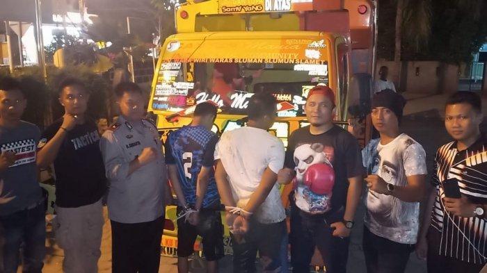 Oknum Napi yang Tipu Sopir Truk di Pringsewu Juga Pelaku Penipuan Bos Gabah Rp 87 juta