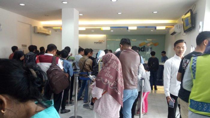 Nasabah di Lampung Resah Tabungan Jadi Rp 0, Bank Mandiri Jamin Saldo Kembali