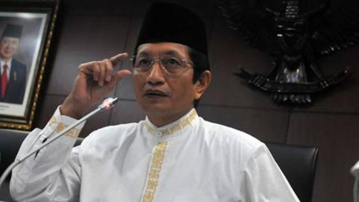 Sosok Nasaruddin Umar Calon Kuat Pengganti KH Ma'ruf Amin ...