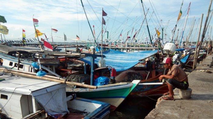 Nelayan Lampung Selatan Sambut Baik Rencana Usulan Bantuan Kapal Bagi nelayan Korban Tsunami