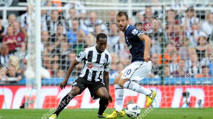 Jadwal Liga InggrisNewcastle vs Tottenham, Kembalinya Bintang Spurs Sergio dan Heung-Min Son