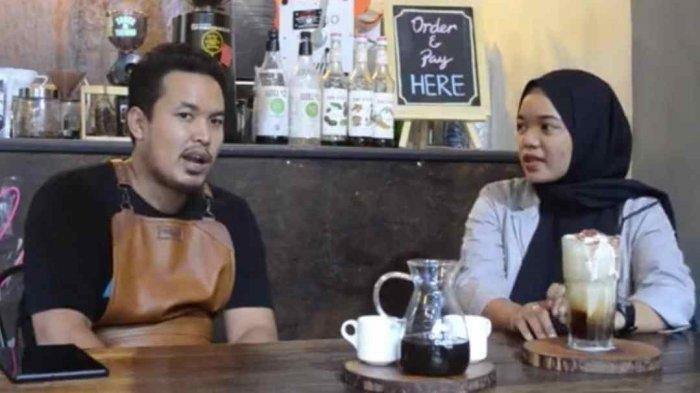 Daftar Menu Kedai Kopi Secangkir Inspirasi, Tempat Ngopi Bandar Lampung