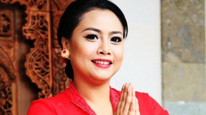 Tag Janda Suami Lakukan Perlawanan Hukum Begini Nasib Status Janda Sang Bupati Cantik Tribun Lampung
