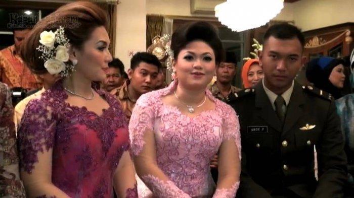 Mantan Suami Nikah Lagi, Putri Nia Daniaty Ajak Sang Kekasih yang Seorang Taruna Hadiri Pesta