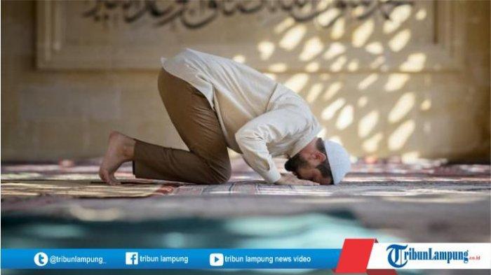 Niat Salat Idul Fitri dalam Bahasa Arab, Berikut Latin dan Terjemahannya