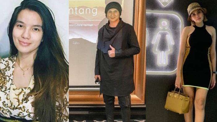 Artis Anji Ditangkap Kasus Narkoba, Nikita Mirzani: Jangan Bully