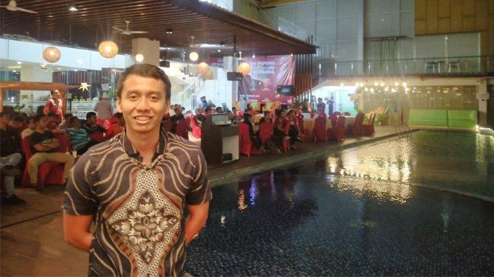 Nonton Bareng Bali United vs Badak Lampung, Manajemen Badak Lampung Luncurkan Website Resmi