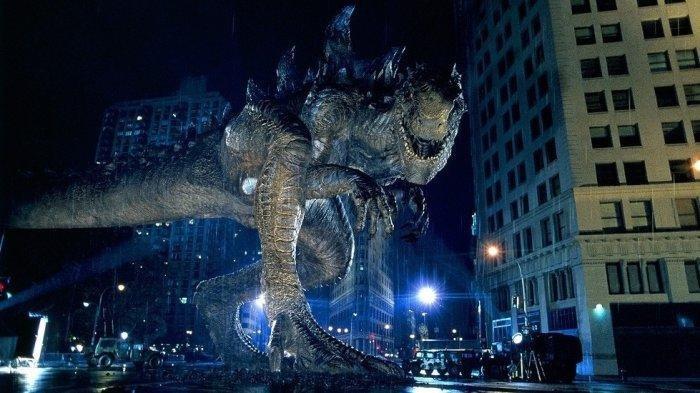 Download Film Godzilla (2018) Subtitle Indonesia (Sub Indo ...