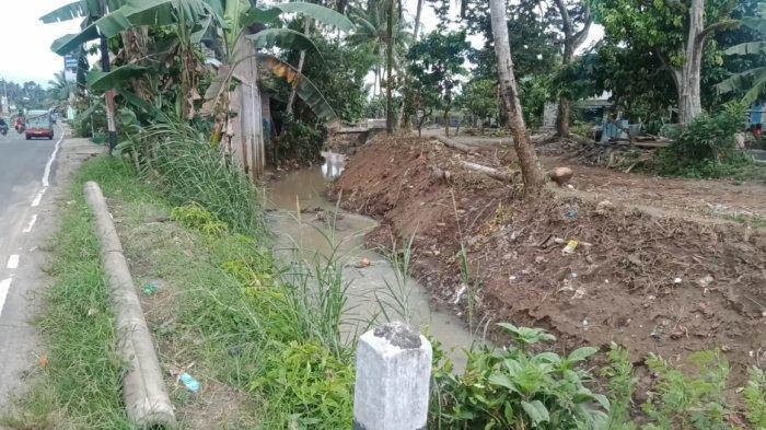 Penanganan Darurat Banjir Way Liwok Tanggamus Lampung Berakhir