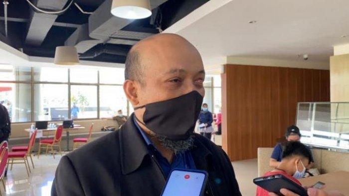 Novel Baswedan Mengaku Sudah Tahu Isu Pemecatan 75 Pegawai KPK karena Gagal TWK
