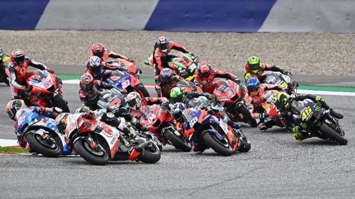 Live Streaming MotoGP Valencia 2020 Minggu 15 November 2020 Jam 20.00 WIB