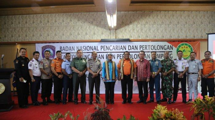 Nunik Resmi Buka Rapat Koordinasi Pencairan dan Pertolongan Daerah