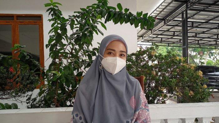 Nuri Maulida Pandu Ajak Ibu Rumah Tangga di Lampung Selatan Lebih Kreatif dan Berdikari