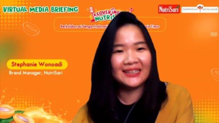 NutriSari Gelar Lomba Cover Jingle NutriSari Mangga Gandaria Berhadiah iPhone 11