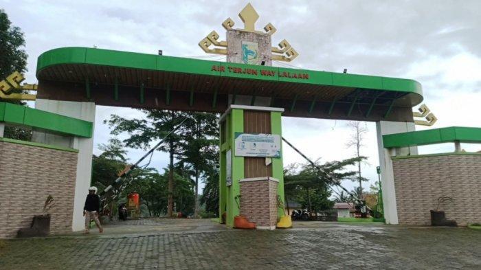 Pemkab Tanggamus Lampung Kembali Izinkan Tempat Wisata Buka