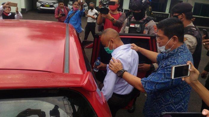 Oknum Dosen Mengaku Perwira TNI Dibebaskan, Begini Kata Kapolresta Bandar Lampung