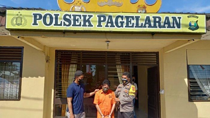 Oknum Guru Ponpes di Pringsewu Mengaku Berbuat Asusila ke 4 Santriwati