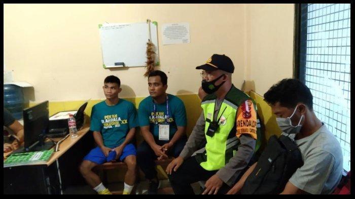Atlet Tinju DKI Jakarta dan Oknum Pelaku Pemukulan Sepakat Berdamai