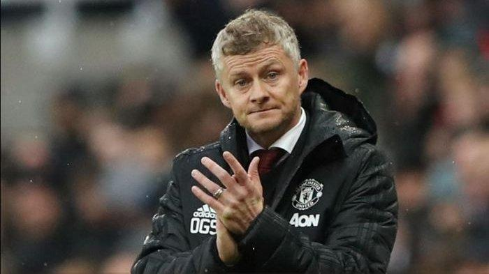 Jelang Laga Sheffield vs Man United, Solskjaer Tak Terganggu Rumor Bakal Digantikan Pochettino