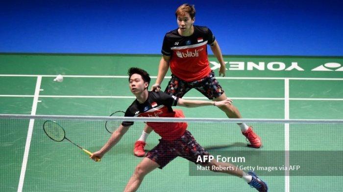 Olimpiade Tokyo 2020, Jumlah Atlet Bulu Tangkis Indonesia Disorot BWF