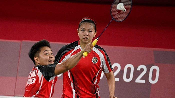 Olimpiade Tokyo 2020, Kemenangan Cabor Badminton Buka Perjuangan Indonesia