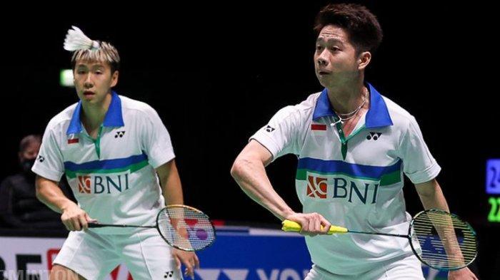 Olimpiade Tokyo 2020, Media Asing Sebut Indonesia Cuma Andalkan Cabor Bulu Tangkis