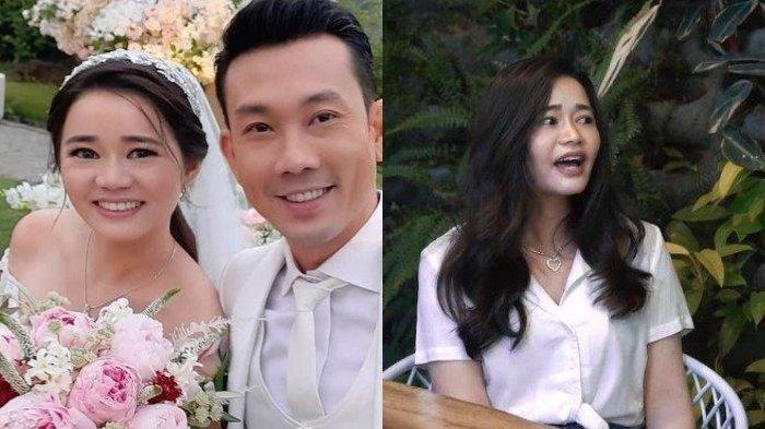 Bukan dari Kalangan Artis, Sosok Olivia Allan Istri Denny Sumargo Punya Pekerjaan Mentereng