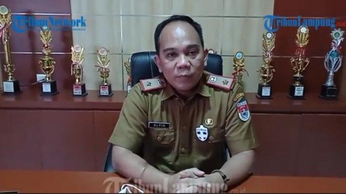 Kepala BPKAD Mesuji: Semoga Tribun Lampung Selalu Konsisten dan Aktual