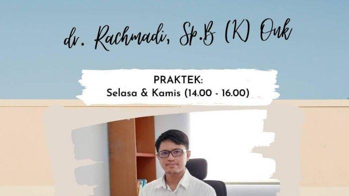 Dokter Rachmadi RS Imanuel Edukasi Mengenai Tumor Ganas Payudara